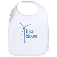 THIS BLOWS WIND ENERGY Bib