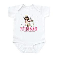 Future Baker like Grandma Baby Infant Bodysuit