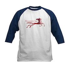Equestrian Horse Tee