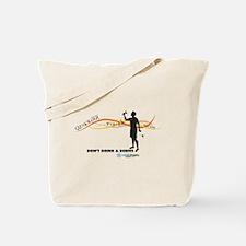 Scientific Blogging Tote Bag
