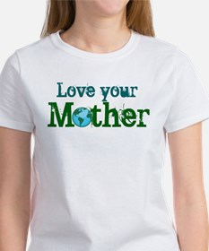 Love your Mother Tee