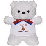 Nurse teddy bears Toys