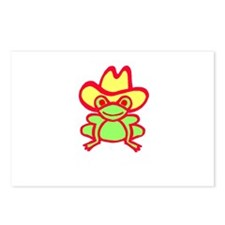 Cute Hopscotch Postcards (Package of 8)