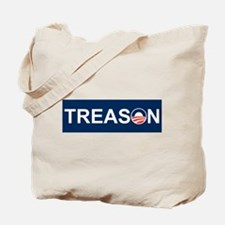 Treason Tote Bag