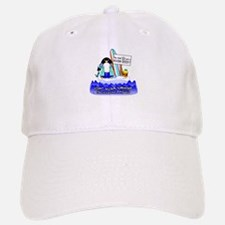 Polar Housing Crisis Baseball Baseball Cap