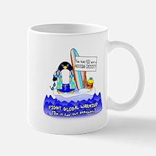 Polar Housing Crisis Mug
