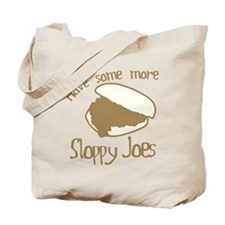 Sloppy Joes Tote Bag