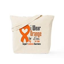 Leukemia Son-in-Law Tote Bag