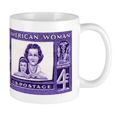Cute Vintage americana Mug
