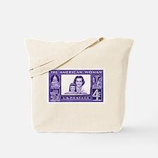 Cute Post feminist Tote Bag