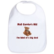 Mail Carrier Bib