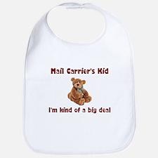 Mail Carrier Bib