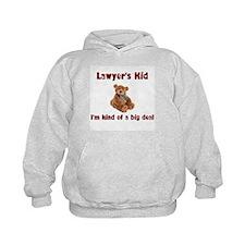 Lawyer Hoodie