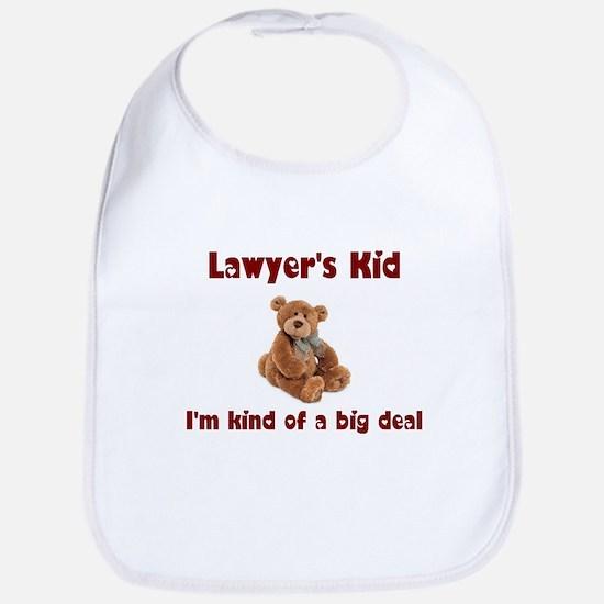 Lawyer Bib