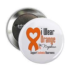 "Leukemia Nephew 2.25"" Button (10 pack)"