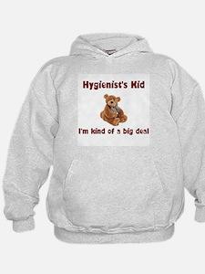 Care bear hoodie