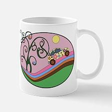 Far Out Designs Mug