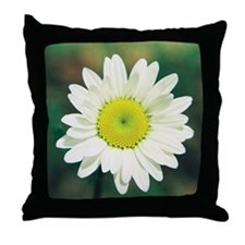 Daisy - Throw Pillow
