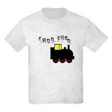 All Aboard - Choo Choo! T-Shirt