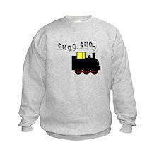 All Aboard - Choo Choo! Sweatshirt