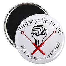 Prokaryotic Pride Magnet