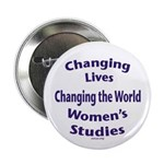 "Women's Studies 2.5"" button"
