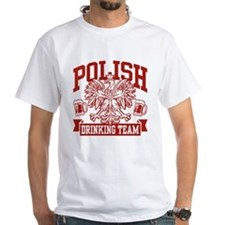Polish Drinking Team Shirt