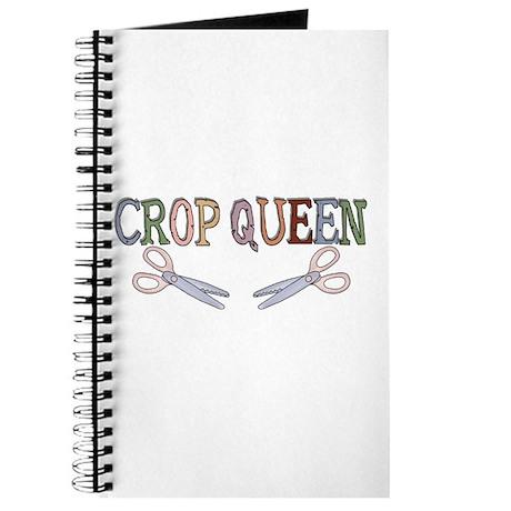 Crop Queen Journal