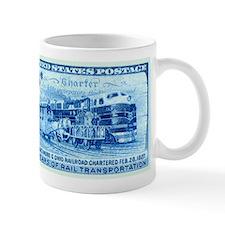 stamp19 Mugs