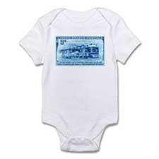 stamp19 Body Suit