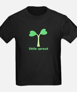 Little Sprout T