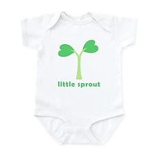 Little Sprout Onesie