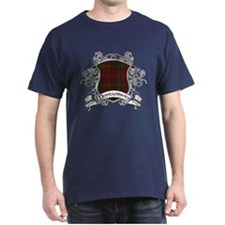 Montgomery Tartan Shield T-Shirt