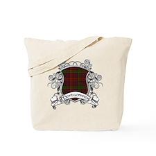 Montgomery Tartan Shield Tote Bag