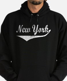 New York Hoody