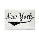 New York Rectangle Magnet (100 pack)