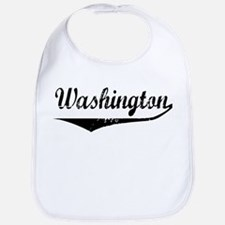 Washington Bib