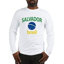 Salvador Long Sleeve T-Shirt