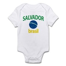 Salvador Infant Bodysuit