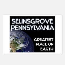 selinsgrove pennsylvania - greatest place on earth