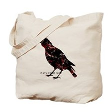 Funny Scary Tote Bag