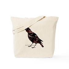 Unique Mean Tote Bag