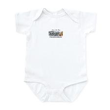 ABH Fredericksburg Infant Bodysuit