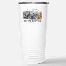 ABH Fredericksburg Stainless Steel Travel Mug