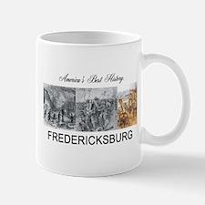 ABH Fredericksburg Mug