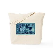 Funny 10th amendment Tote Bag