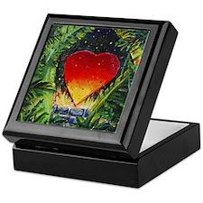 Survivor of Love Keepsake Box