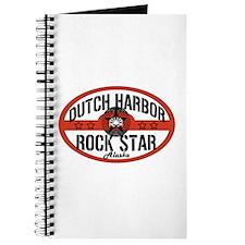 Dutch Harbor Rock Star Journal