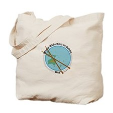 Wwkip Day: South Pacific Tote Bag