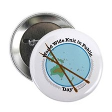 """WWKiP Day: South Pacific 2.25"""" Button (10 pack)"""